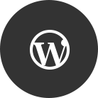 wordpress Blog administration