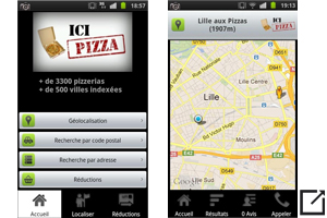 ici-pizza android